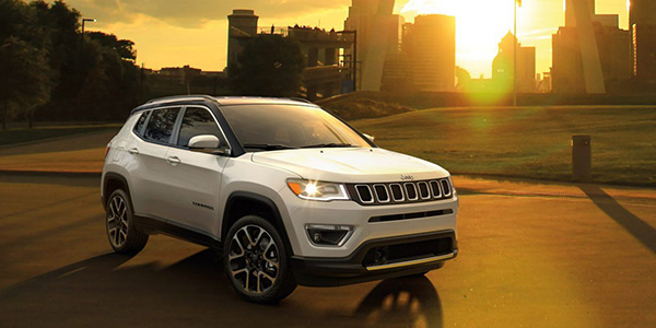New Jeep Compass for Sale Delray Beach FL