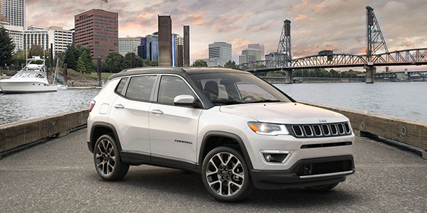 New Jeep Compass for Sale Inverness FL