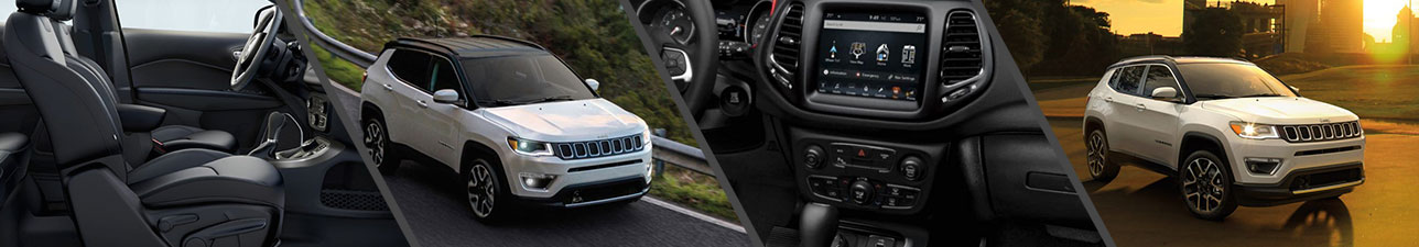 2020 Jeep Compass For Sale Inverness FL | Crystal River