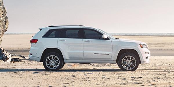 New Jeep Grand Cherokee for Sale Delray Beach FL