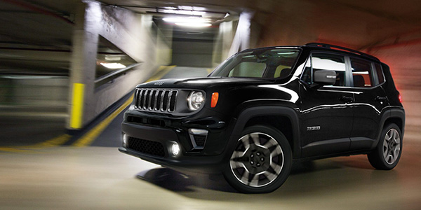 New Jeep Renegade for Sale Delray Beach FL