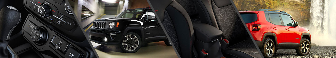 2020 Jeep Renegade For Sale Inverness FL | Crystal River