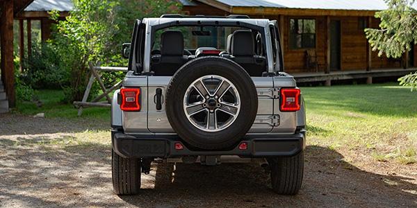 New Jeep Wrangler for Sale Delray Beach FL