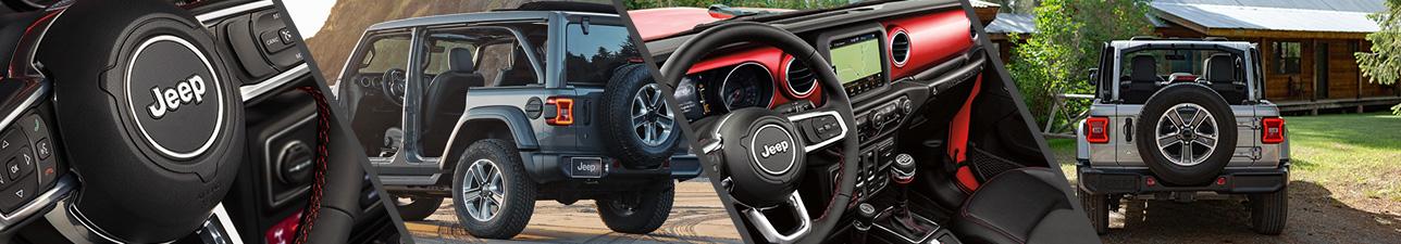 2020 Jeep Wrangler For Sale Inverness FL | Crystal River