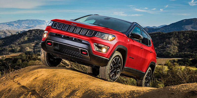 New Jeep Compass for Sale Greenfield MA