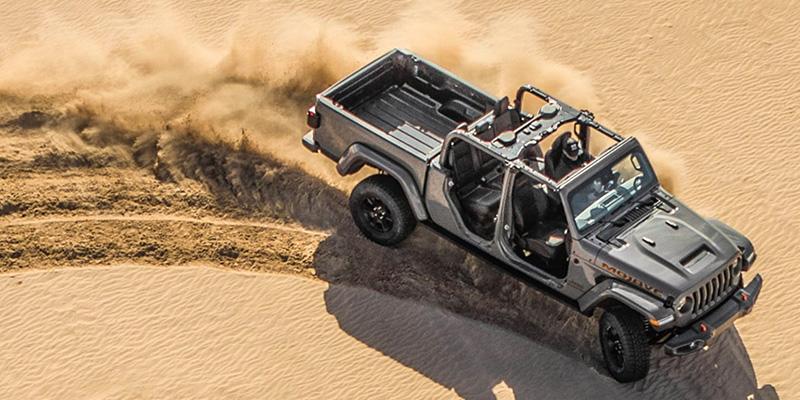 New Jeep Gladiator for Sale Delray Beach FL