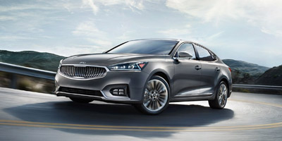 New Kia Cadenza in Fair Lawn NJ