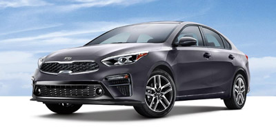 New Kia Forte for Sale New Bern NC
