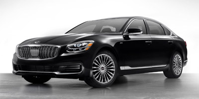 New Kia K900 for Sale Raleigh NC