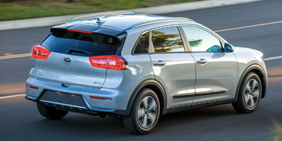 New Kia Niro Plug-in Hybrid for Sale Raleigh NC