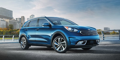 New Kia Niro for Sale New Bern NC
