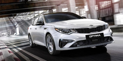 New Kia Optima for Sale New Bern NC