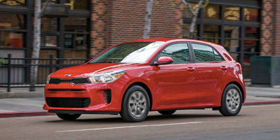 New Kia Rio 5-Door for Sale Raleigh NC