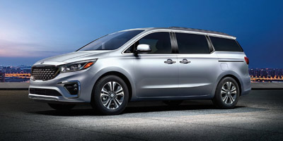 New Kia Sedona for Sale New Bern NC