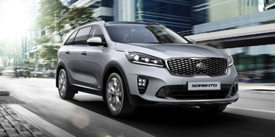 New Kia Sorento for Sale New Bern NC