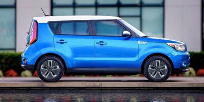 New Kia Soul EV for Sale New Bern NC