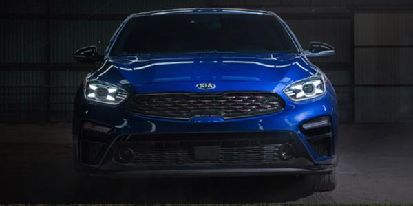 New Kia Forte for Sale Dearborn MI