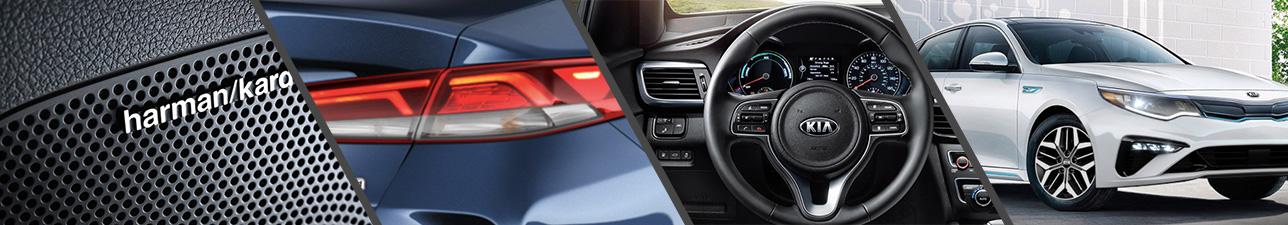 2020 Kia Optima Hybrid For Sale Monroe NC Indian Trail