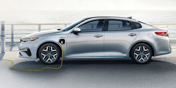 New Kia Optima Plug-in Hybrid for Sale Fair Lawn NJ