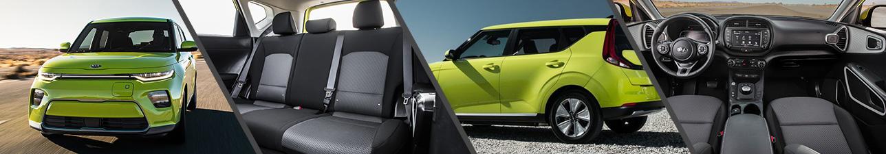2020 Kia Soul EV For Sale Dearborn MI | Detroit