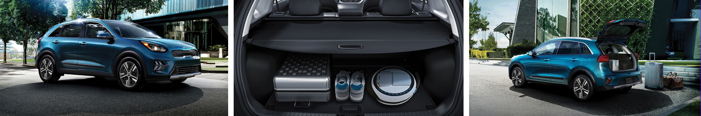 2021 Kia Niro Plug In Hybrid
