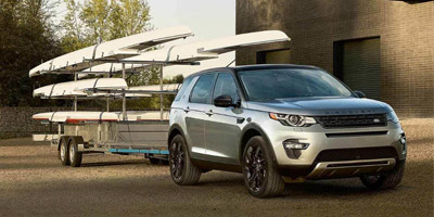 New Land Rover Discovery Sport for Sale Charleston SC