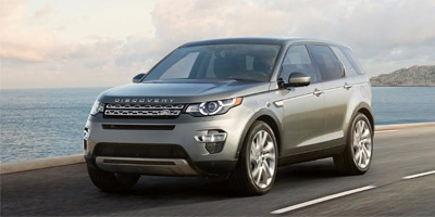 New Land Rover Discovery Sport for Sale Fort Pierce FL