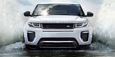 New Land Rover Range Rover EVOQUE for Sale Charleston SC