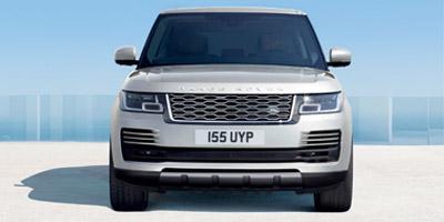 New Land Rover Range Rover PHEV for Sale Fort Pierce FL