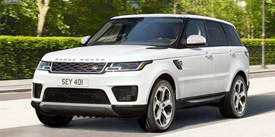 New Land Rover Range Rover Sport for Sale Fort Pierce FL