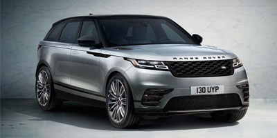 New Land Rover Range Rover Velar for Sale Charleston SC