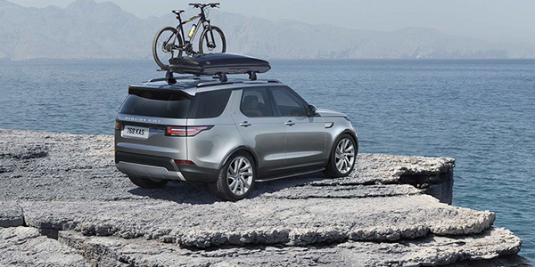 New Land Rover Discovery for Sale Fort Pierce FL