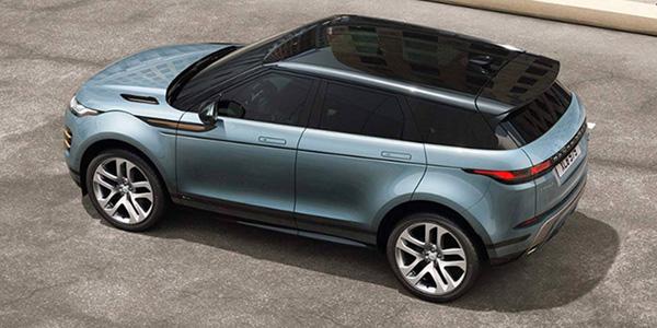 New Land Rover Range Rover EVOQUE for Sale Fort Pierce FL