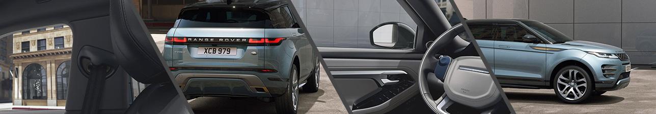 2020 Land Rover Range Rover EVOQUE For Sale Fort Pierce FL | Near Port St. Lucie