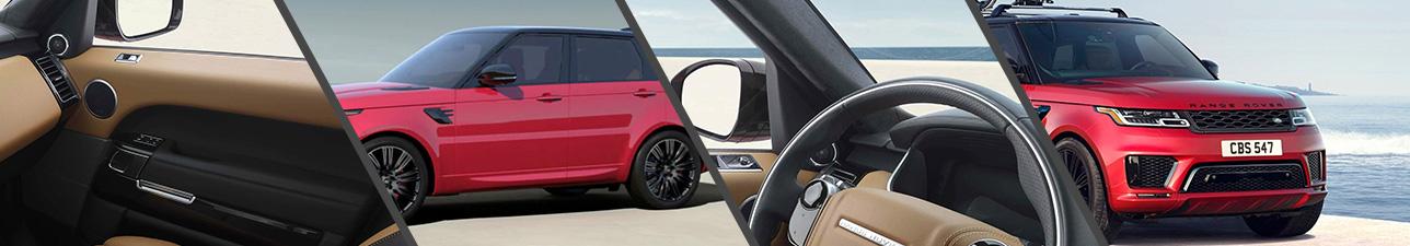 2020 Land Rover Range Rover Sport For Sale Fort Pierce FL | Port St. Lucie