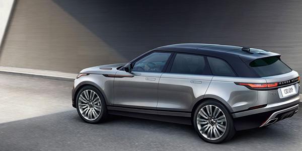 New Land Rover Range Rover Velar for Sale Fort Pierce FL