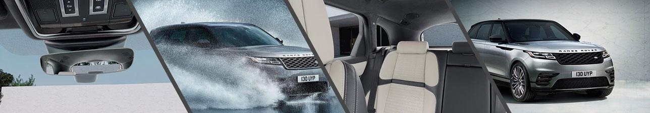 2020 Land Rover Range Rover Velar For Sale Fort Pierce FL | Port St. Lucie