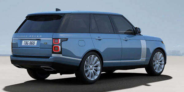 New Land Rover Range Rover for Sale Fort Pierce FL