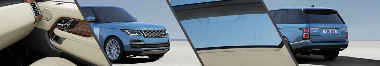 2020 Land Rover Range Rover For Sale Fort Pierce FL | Port St. Lucie