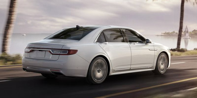 New Lincoln Continental for Sale Delray Beach FL