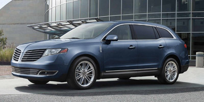 New Lincoln MKT for Sale Delray Beach FL