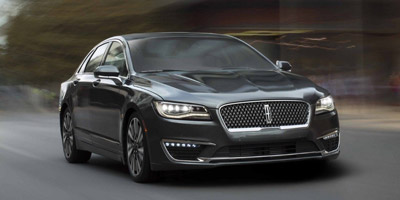 New Lincoln MKZ Hybrid for Sale Delray Beach FL