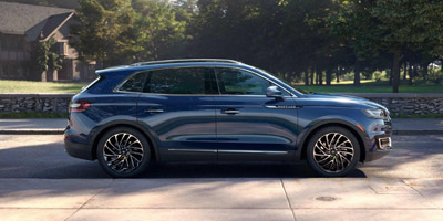 New Lincoln Nautilus for Sale Delray Beach FL