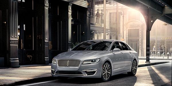 2020 Lincoln MKZ performance