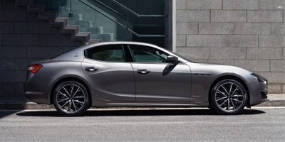 New Maserati Ghibli for Sale Charleston SC