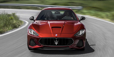 New Maserati GranTurismo for Sale Charleston SC