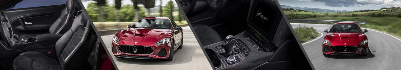 2019 Maserati GranTurismo For Sale Charleston SC | Mount Pleasant