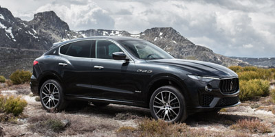 New Maserati Levante for Sale Charleston SC