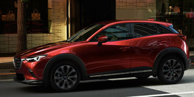 New Mazda CX-3 for Sale Naperville IL