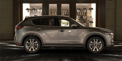 New Mazda CX-5 for Sale Naperville IL